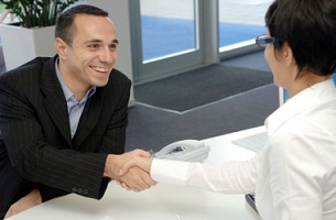 number one interview mistake small-business leaders make