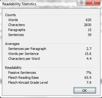 microsoft-word-readability-statistics