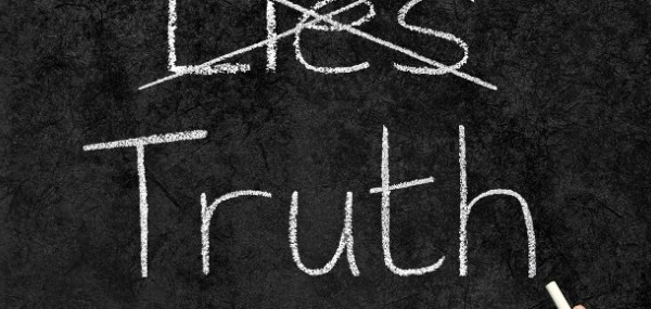 Lies or truth? Overcoming the voices in your head