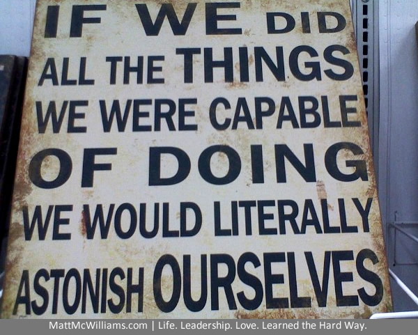 if-we-did-all-the-things-we-were-capable-of-doing