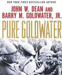 Pure Goldwater Book