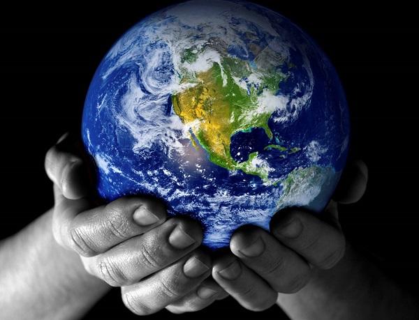 Entrepreneurs Change the World