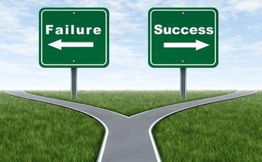 Failure or Success Road