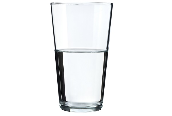 Overcoming Pessimists - Glass is Half Full or Empty?