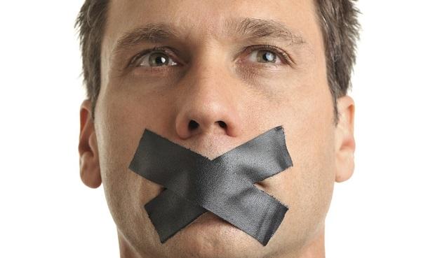 Shut up negative self-talk