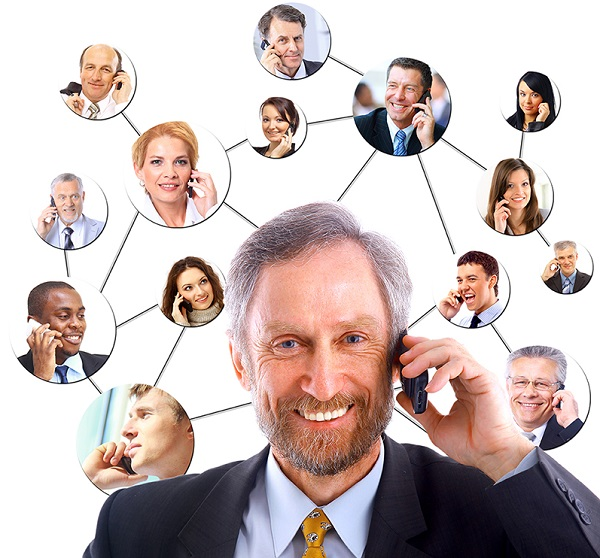 Networking - Who do you need to know?