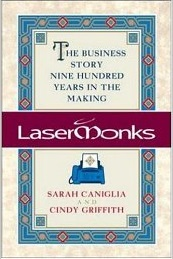 LaserMonks Book Review