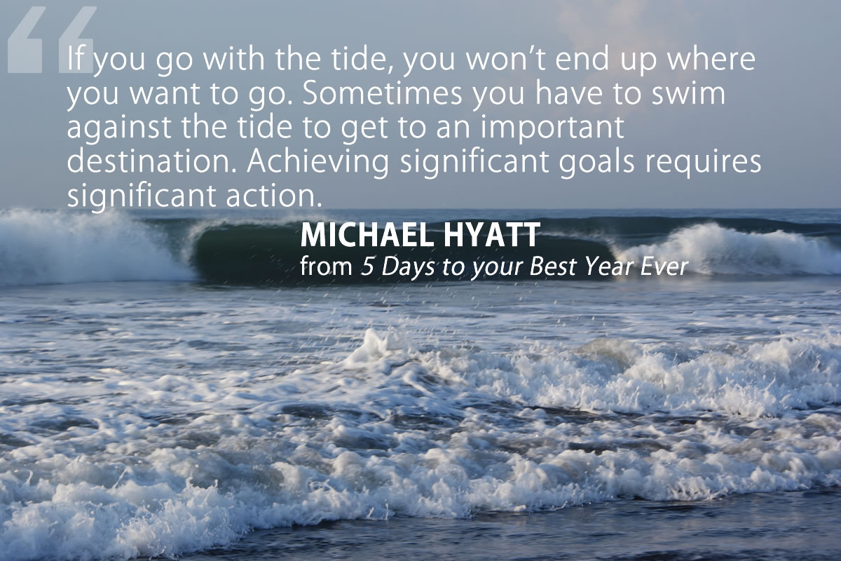 5 Days to Your Best Year Ever Michael Hyatt