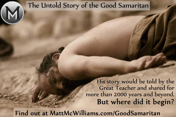 The Good Samaritan and Wealth