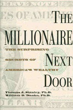 The Millionaire Next Door Thomas Stanley