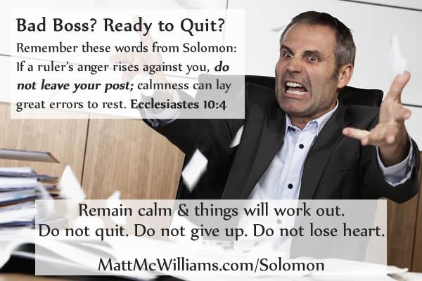 Funny Quit Job Meme : Stupid boss quotes quotesgram