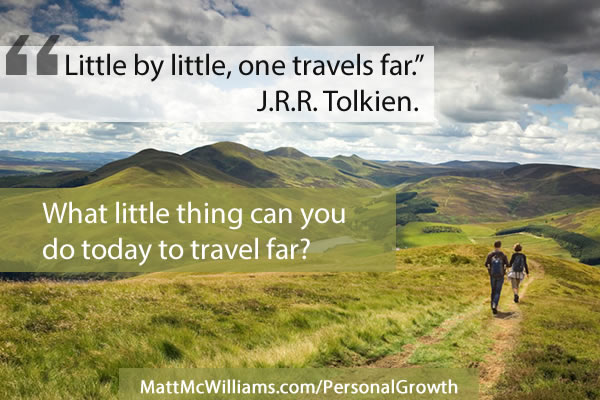 travel far jrr tolkien