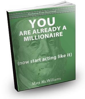 Already a Millionaire Book