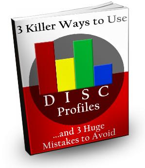 disc profiles book