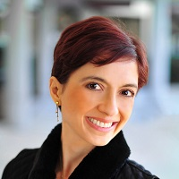 Interview with Farnoosh Brock