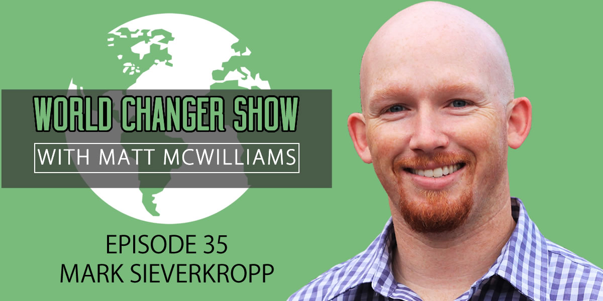 Interview with Mark Sieverkropp on Networking