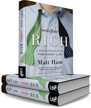 matt-ham-redefine-rich-book