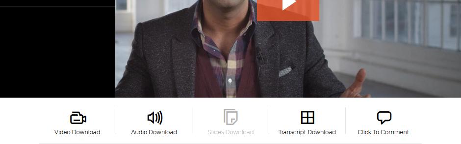 Content options for Ramit Sethi's Zero To Launch