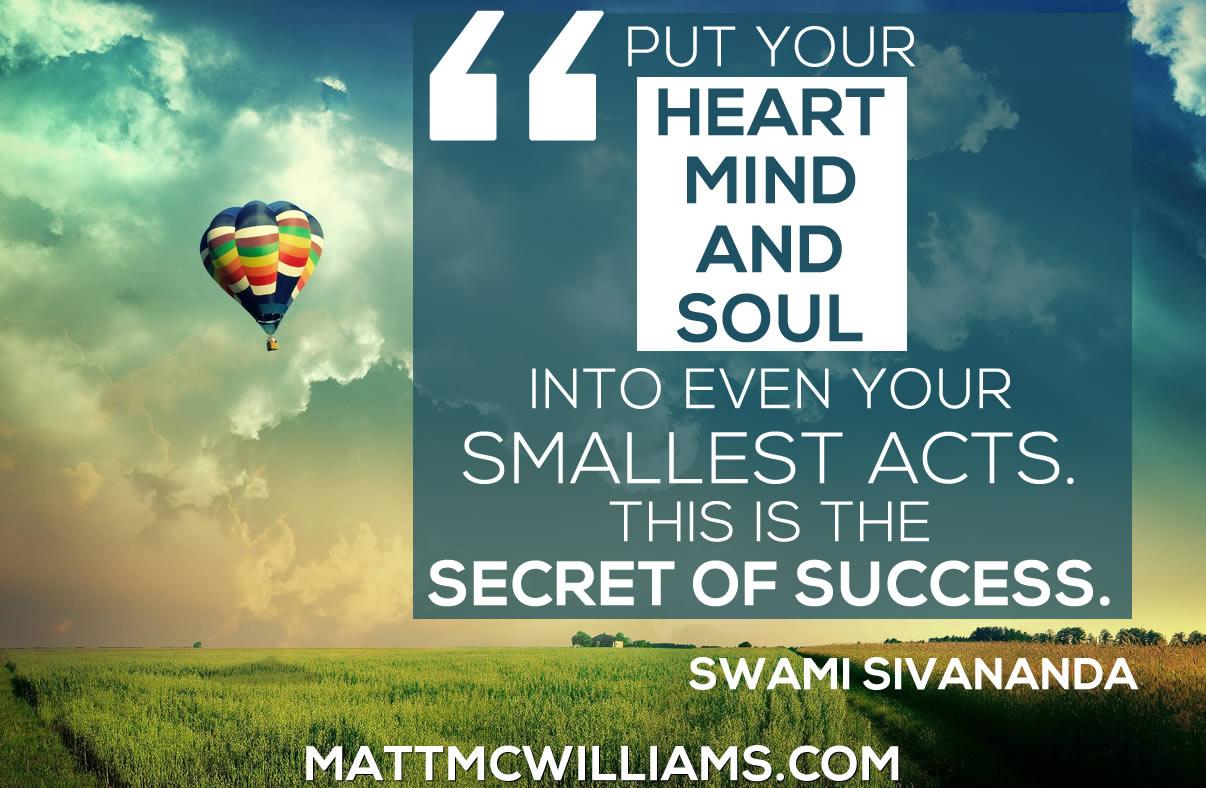swami-sivananda-quote-secret-success-smallest-acts