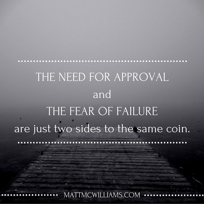 fear-failure-approval-need-quote