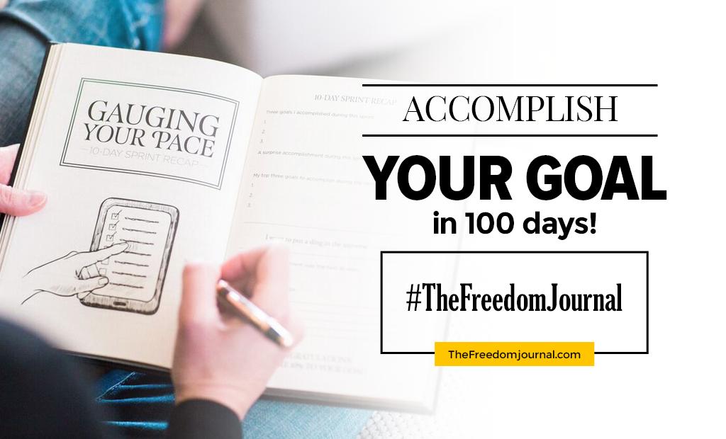 John Lee Dumas The Freedom Journal