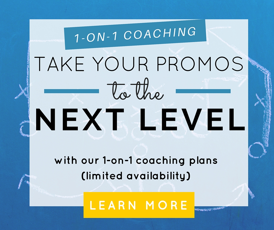1-on-1 coaching for affiliates