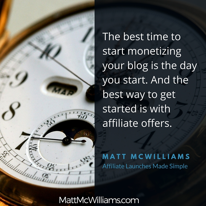 best-time-monetize-blog-affiliate-quote