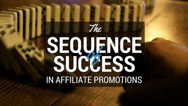 Success secrets in affiliate marketing