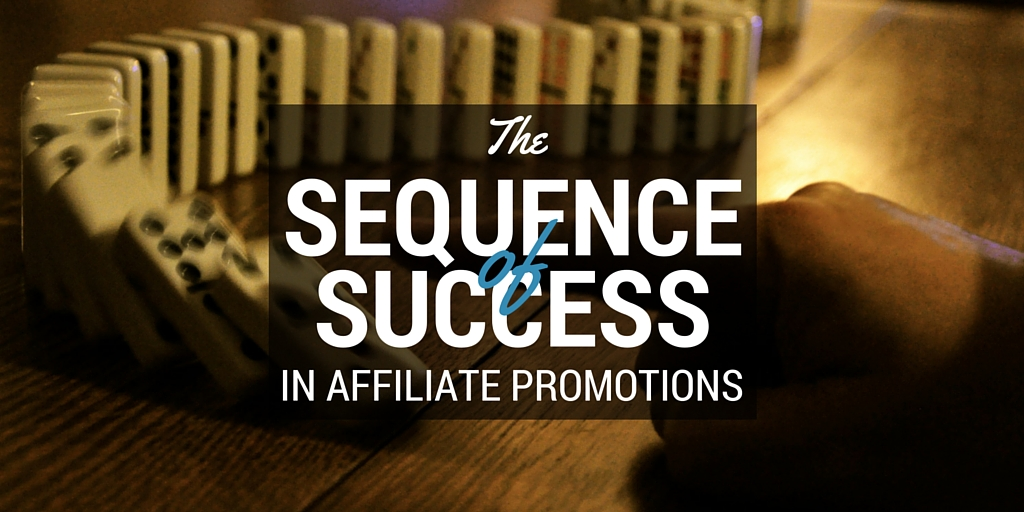 Success secrets in affiliate marketing