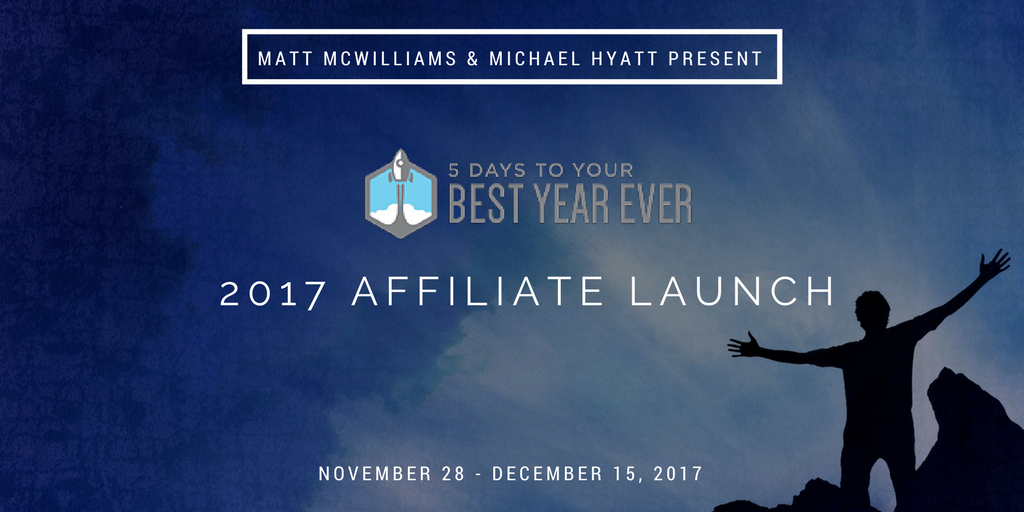 Strategies for affiliate marketing with Matthew Loomis