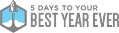 5 days to your best year ever affiliate program