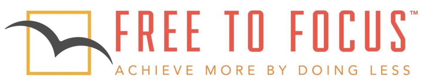 Michael Hyatt affiliate program for Free to Focus
