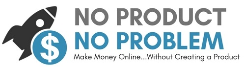 Affiliate marketing course - No Product, No Problem