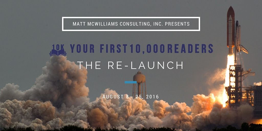 Your First 10,000 Readers Nick Stephenson Affiliate