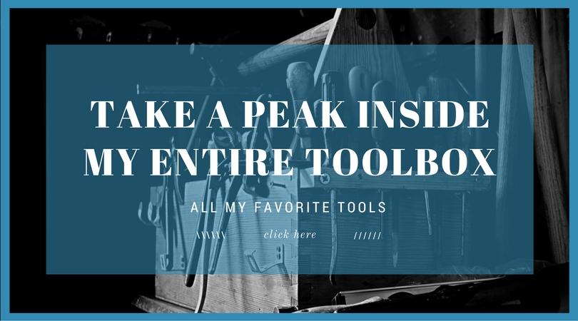 Affiliate toolbox