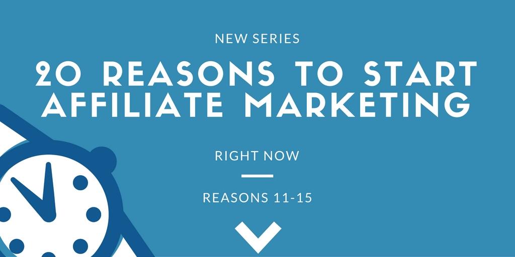 Affiliate Marketing passive income