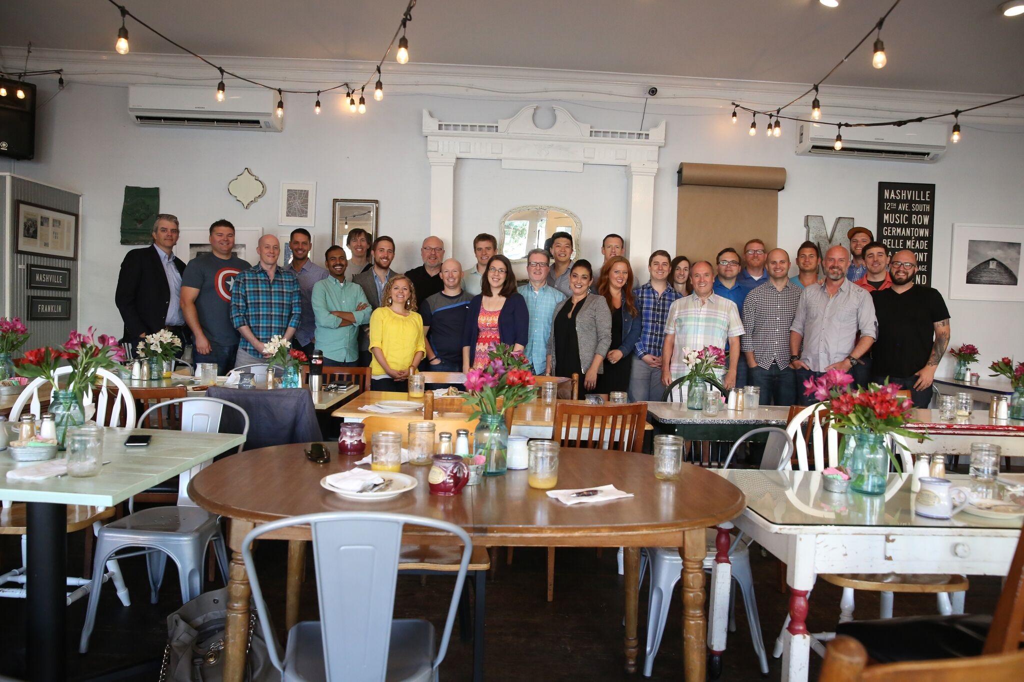 Epic Breakfast Club Franklin, TN