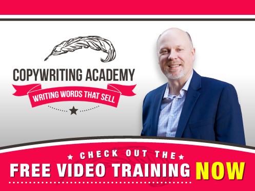 Ray Edwards copywriting affiliate program banner ad