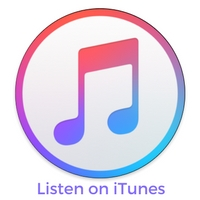 Affiliate marketing podcast on iTunes