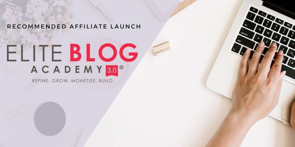 Ruth Soukup Elite Blog Academy Affiliate Program