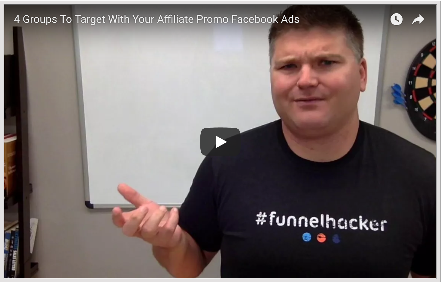 4 Groups to Target With Your Affiliate Promotion Facebook Ads