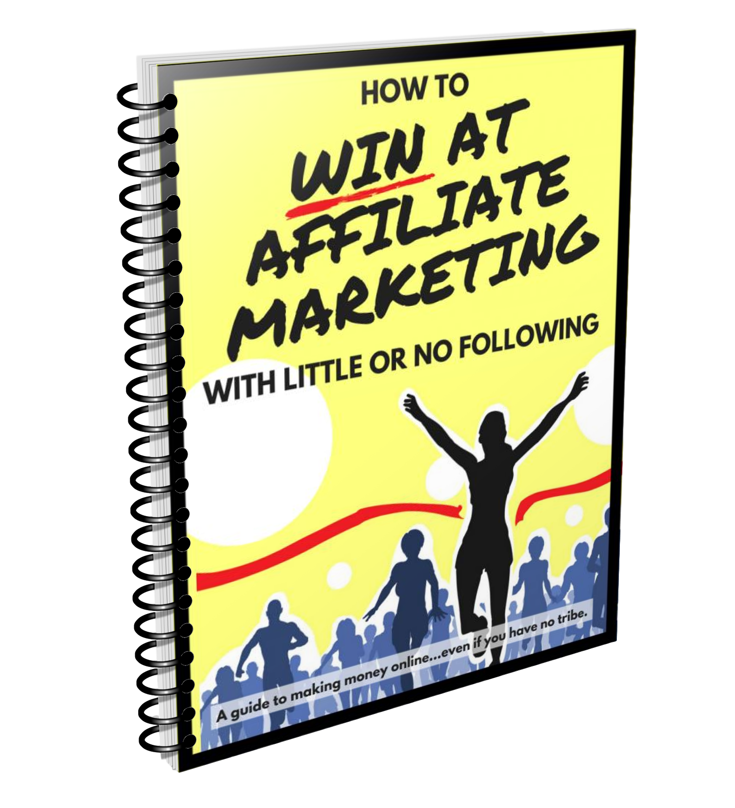How to succeed at affiliate marketing with no email list